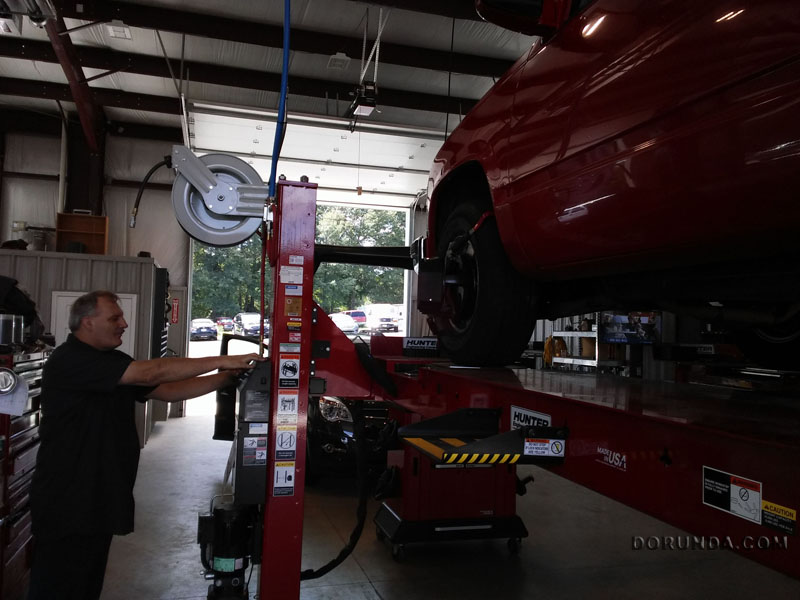 Just want to check in and make sure your car alignment is balanced? Bring your car in now to have your alignment checked. We can Align Anytime. Come on Down!pic.twitter.com/HZbLy49JkP