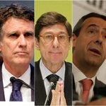 Image for the Tweet beginning: 🤯En cuatro días los bancos