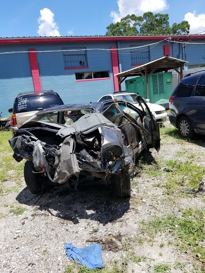 Florida Junk Cars In - https://www.cajunkyardsnearme.com/?p=9034&wpwautoposter=1582902448 …Florida Junk Cars Florida Junk Cars a Junkyard is located at :  Hours Of Operation are:Monday