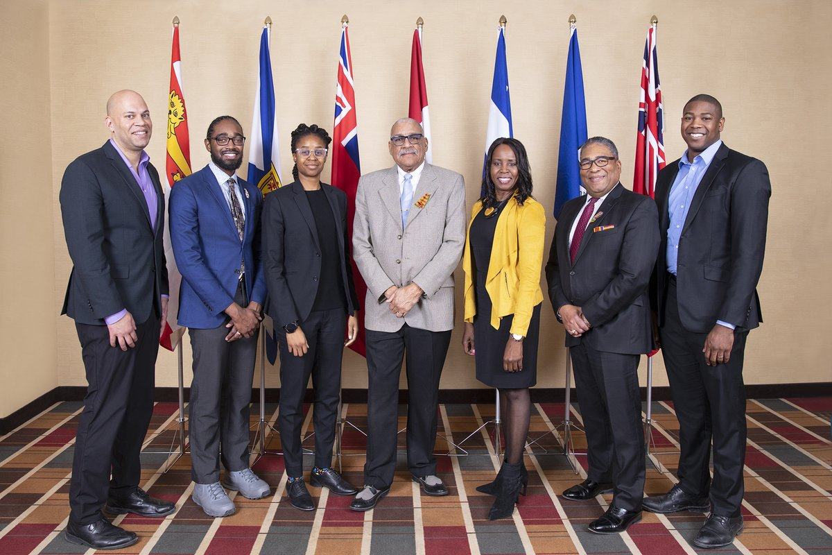 NS is hosting the Canadian Congress of Black Parliamentarians (CCBP) 2020 summit. The CCBP is non-partisan group of legislators of African descent. It is an opportunity to work collaboratively to provide solutions for issues related to African Canadians. novascotia.ca/news/release/?…