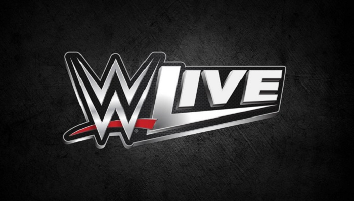 """Special """"V.I.P. Experience Packages"""" Now Available For WWE Live Events"""