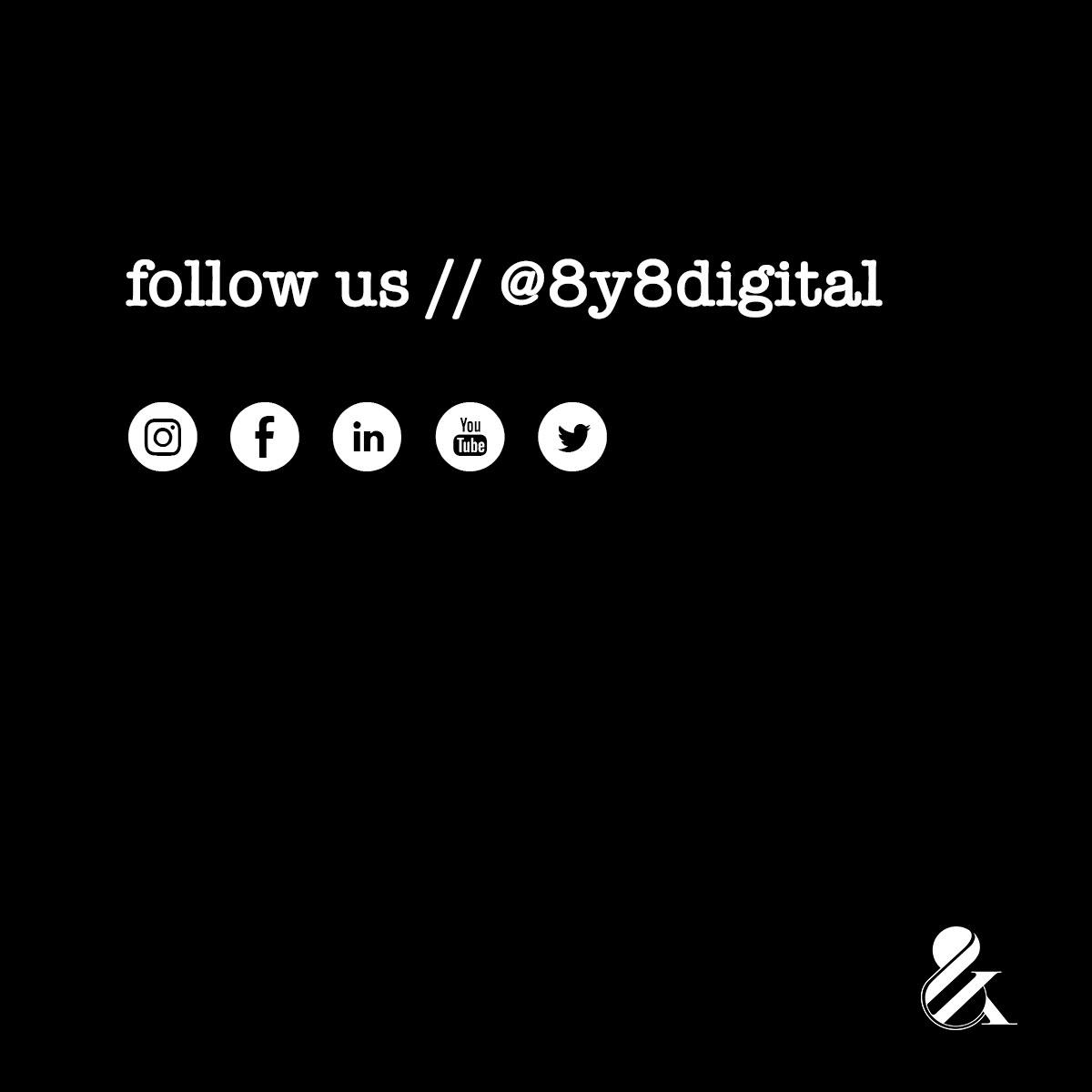 #FollowFriday  Síguenos en nuestras redes sociales!! #Gracias y a disfrutar tu finde!  #Follow #FollowUs #Friyay #Friday #Creative #Ideas #YourSelf #YourTime #BeYou #MarketingDigital #Advertising #Design #Create
