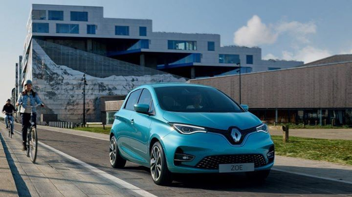 Embrace a new style of driving in the #Renault #Zoe! #Follow the link to start your #electrified journey  #UK #Scotland #RT #FF #Quote #Life #Music #Autofollow #拡散希望 #News