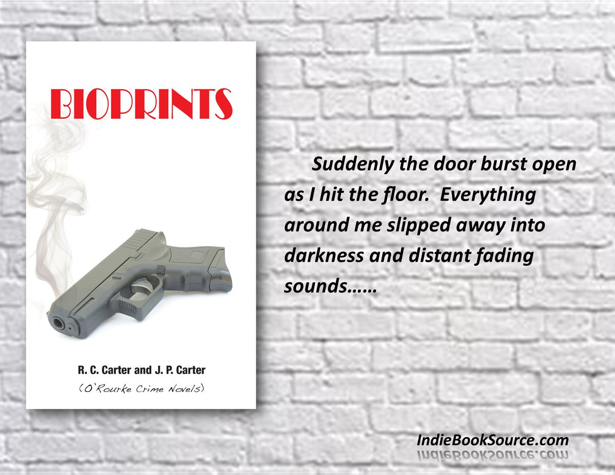 """BIOPRINTS """"...Cutting edge technology meets classic detective fiction...""""  #IARTG  #Kindle #Amazon #ReadIndie #indieauthors #ian1 @INDIEBOOKSOURCE #Authors  @davepperlmutter #DRONES #ZOMBIES #3DPrint #MYSTERY #THRILLERS @WorldsBestStory"""
