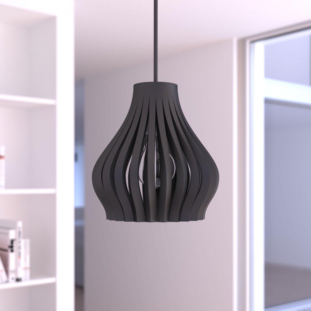 Lighting in development #pendant #light #3dprint