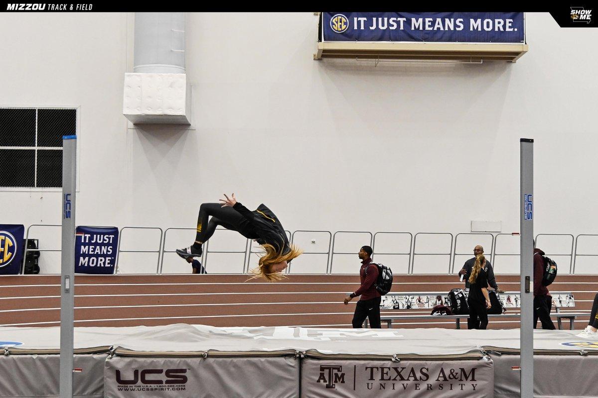 𝐒𝐄𝐂 𝐂𝐇𝐀𝐌𝐏𝐈𝐎𝐍𝐒𝐇𝐈𝐏𝐒 📸 High stakes. 📷: @JeffCurryPhoto #SECITF #MIZ #TigerTough🐯