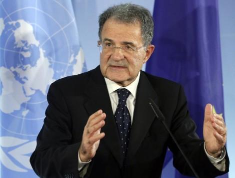 Grave lutto per Romano Prodi, è morto il pronipote di 18 anni - https://t.co/9ydDHz2yoD #blogsicilianotizie