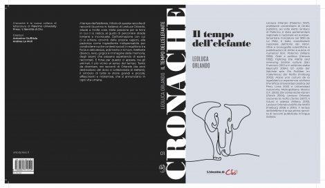 """""""Il tempo dell'elefante"""" di Leoluca Orlando, la prima raccolta di racconti per la collana 'Cronache' - https://t.co/3Amm4cQJTx #blogsicilianotizie"""