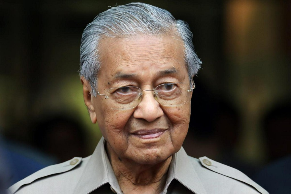 Malaysian turmoil deepens with Mahathir fate in doubt https://reut.rs/2I6DT7s