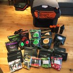 Friday is always a good day, but it's a particularly good day when @TORQfitness come knocking!! Crazy amount of great nutrition to see me through for 2020 🥳 Thanks for another year's support 👊🏻 #TORQFuelled #Unbonkable