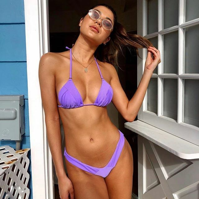 Pretty in purple #slayallday #shopbikinislayer #bikinislayer #bikinislayerbabe #beachin #musthave #springbreak #beachbunny #lifeisbetterinabikini https://ift.tt/2Tpdd7dpic.twitter.com/WzSZAcHhUQ