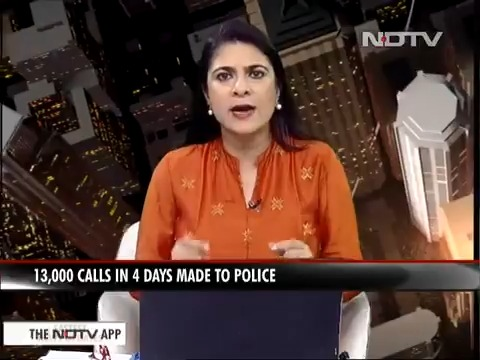 Watch | In India's capital 42 people - from teenagers to an 85-year-old - died. Horrifying details emerge of calls made to the Delhi Police that went unanswered.
