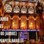 Image for the Tweet beginning: ¡Los mercados están que arden!