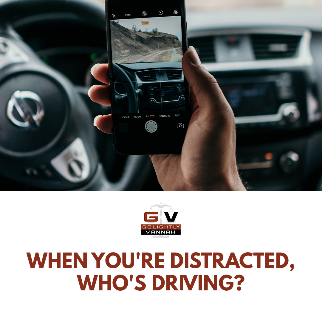 All distractions endanger driver, passenger, and bystander safety. #texting #cell #smartphone #Eating #drinking #talking