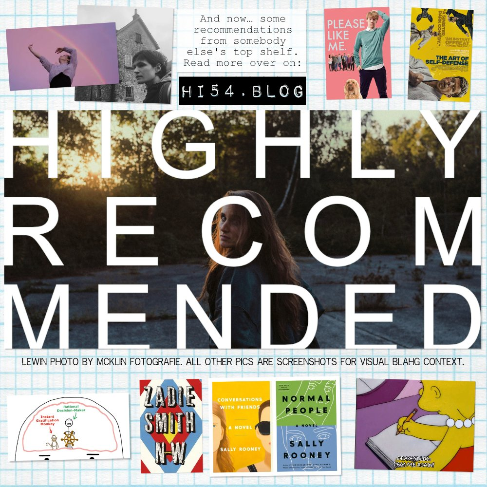 """#HIGHLYRECOMMENDED W/ LEWIN 