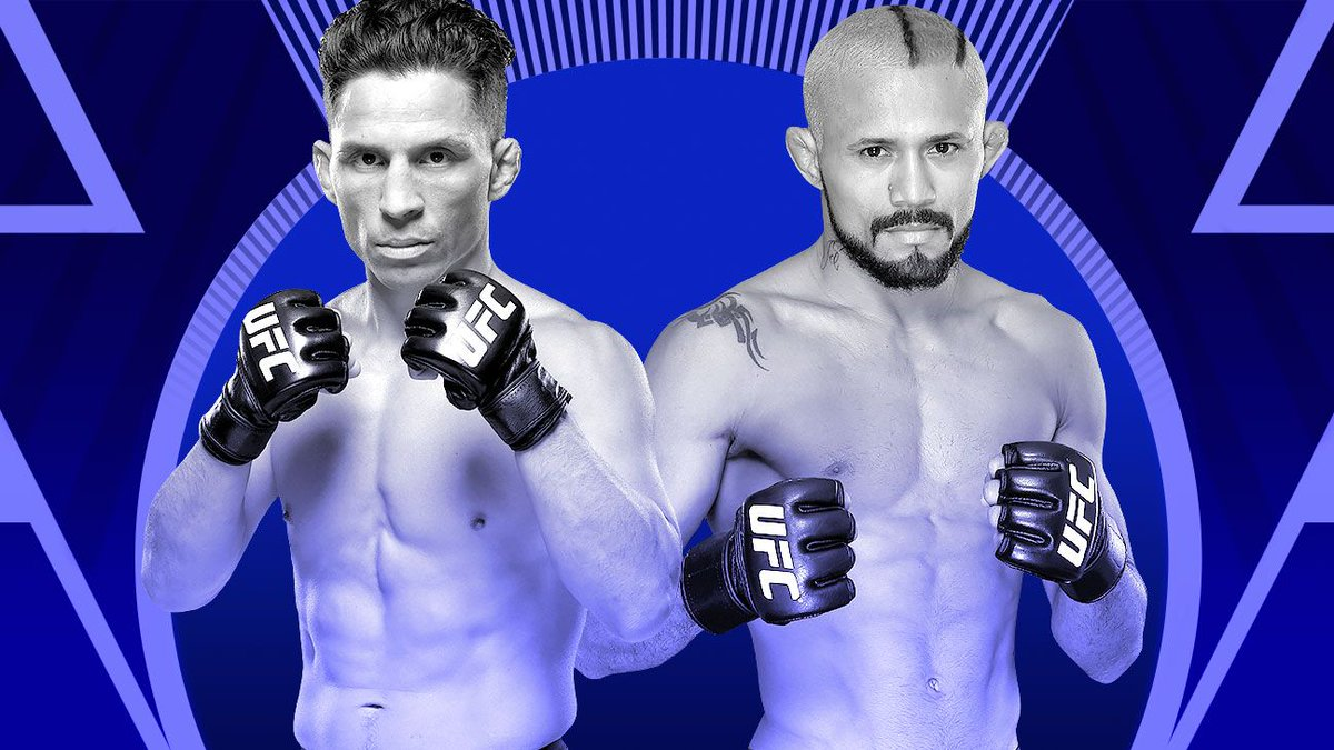 UFC Fight Night viewers guide: Is it finally Joseph Benavidez's time? http://dlvr.it/RQx8JZ pic.twitter.com/a9bwG5t9DQ