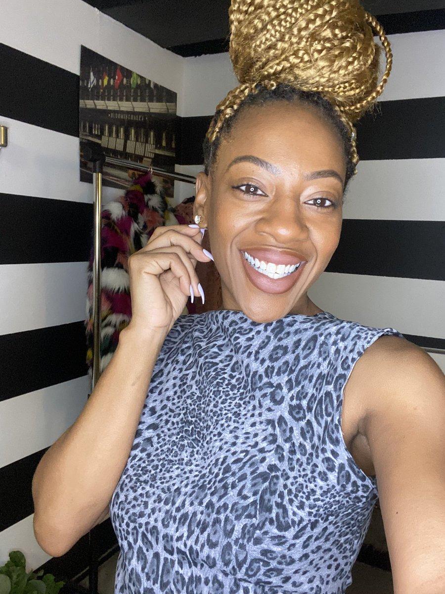 Check out @StyleOnAFly Fashion-Styling Podcast latest episode on FB #LinkInBio   HOST, Fashion Designer & Stylist @Just1Danni shares #WeddingInspo tips.  #fashion #stylist #designer #fauxfur #ChristianandGrace #black #dress #podcast #blogger #media #styleonafly💅🏽