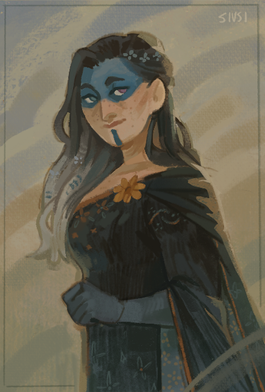 yasha in that dress was A++ oh man I love her #criticalrole #critrolefanart #criticalrolefanart #yashanydoorin #cr2e97 #criticalrolespoilers <br>http://pic.twitter.com/iY6nuTtBey