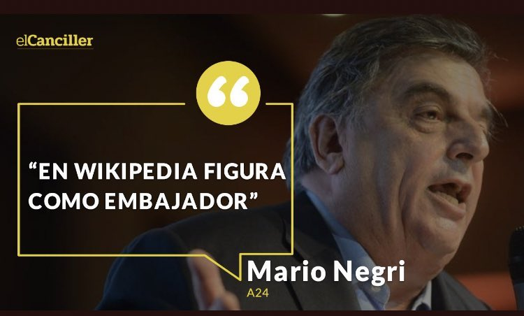También dice que VOS SOS EL MENTOR INTELECTUAL DEL CRIMEN DE REGINO MADERS. CORDOBA TIENE MEMORIA.
