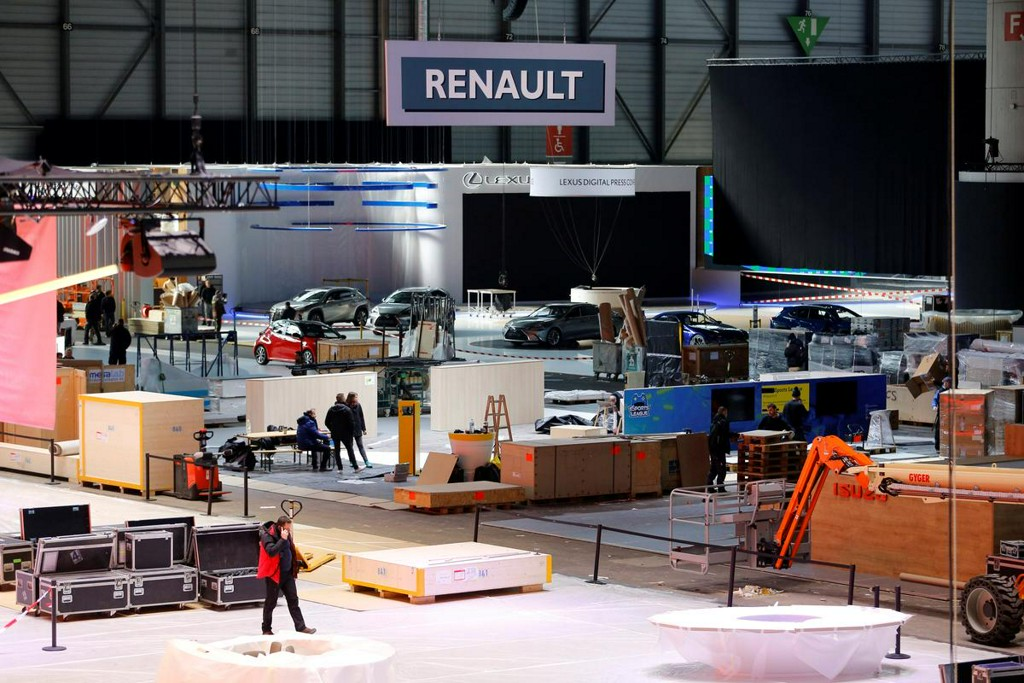 Axing of Geneva car show forces manufacturers to rethink car launches https://reut.rs/388hf9t