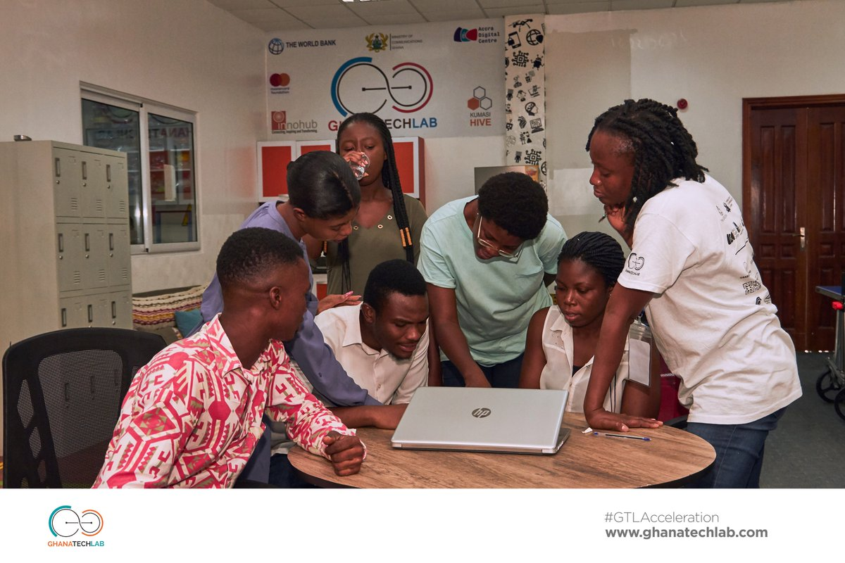Ghana Tech Lab has begun its Accelerator Program to upskill various entrepreneurs in its past training and incubation programs.  The #GTLAcceleration is also designed to provide support to startups that have already gained some traction to scale their businesses.  #GTLimpactpic.twitter.com/NHWqeV2auI