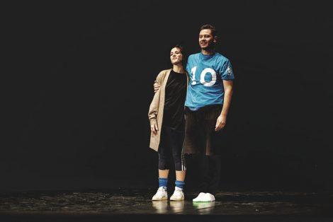 Al Teatro Garibaldi di Enna va in scena L'inganno di Alessandro Gallo - https://t.co/0nZKqznADG #blogsicilianotizie