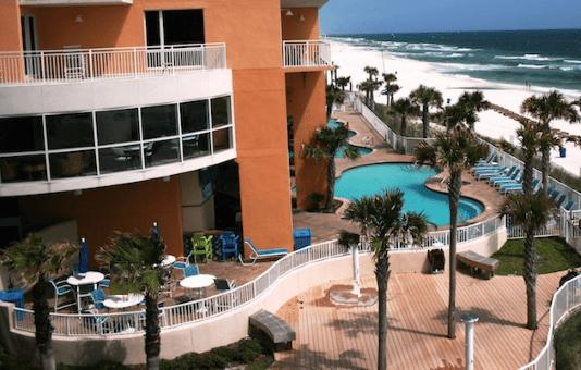 . - Panama City Beach Vacation Rentals & Sales, Splash Condo   #PCB #PanamaCityBeach #Florida #Beach #Condo #RealEstate