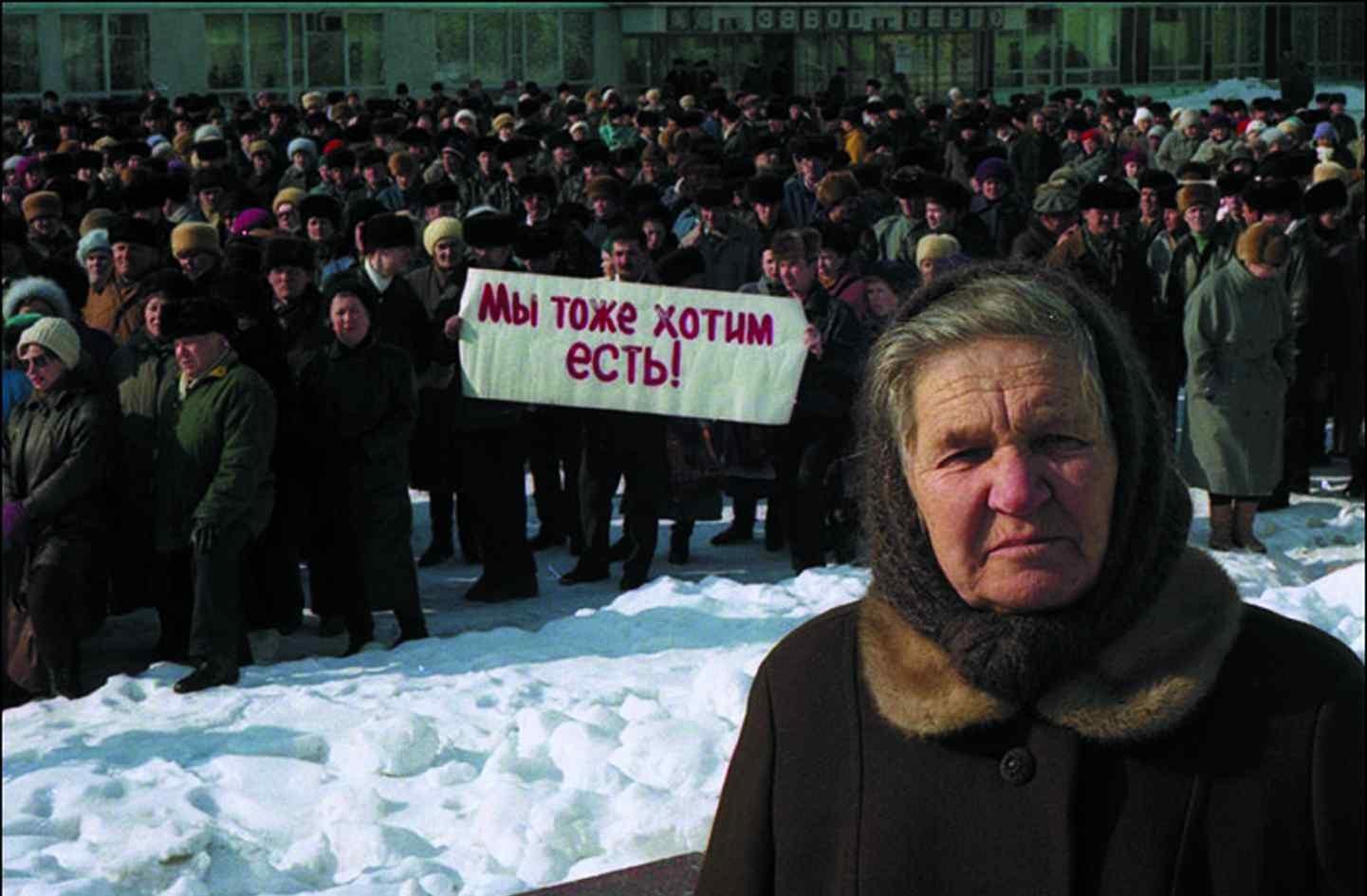 Путин предложил помочь пенсионерам