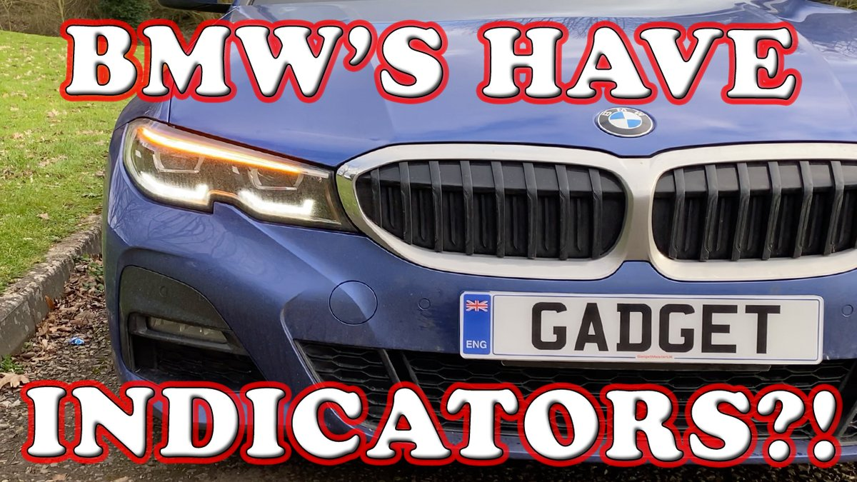https://youtu.be/diFBwoWfZ8w ~ join us live for a chat as we premier our #BMW #indicator #parody on our #YouTube channel tonight from 6pm GMT ~ #bmw330i #BMWmsport #BMW3series #bmwuk #JustForFunpic.twitter.com/5JcYkQWWPe