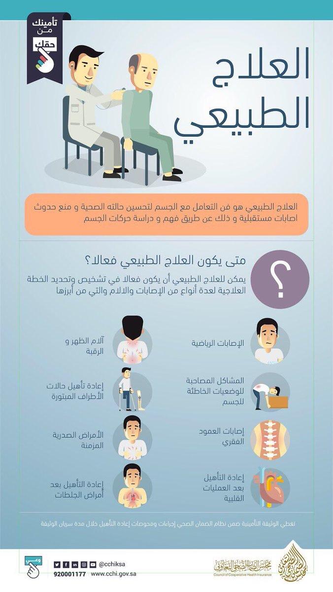 متى يكون العلاج الطبيعي فعّالاً؟