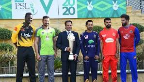 We are proud to play PSL in Pakistan. May Allah keep peace so that people come from outside countries. Proud on you all of them #PSL2020  @FUKhon  @ImranKhanPTI  #PCB