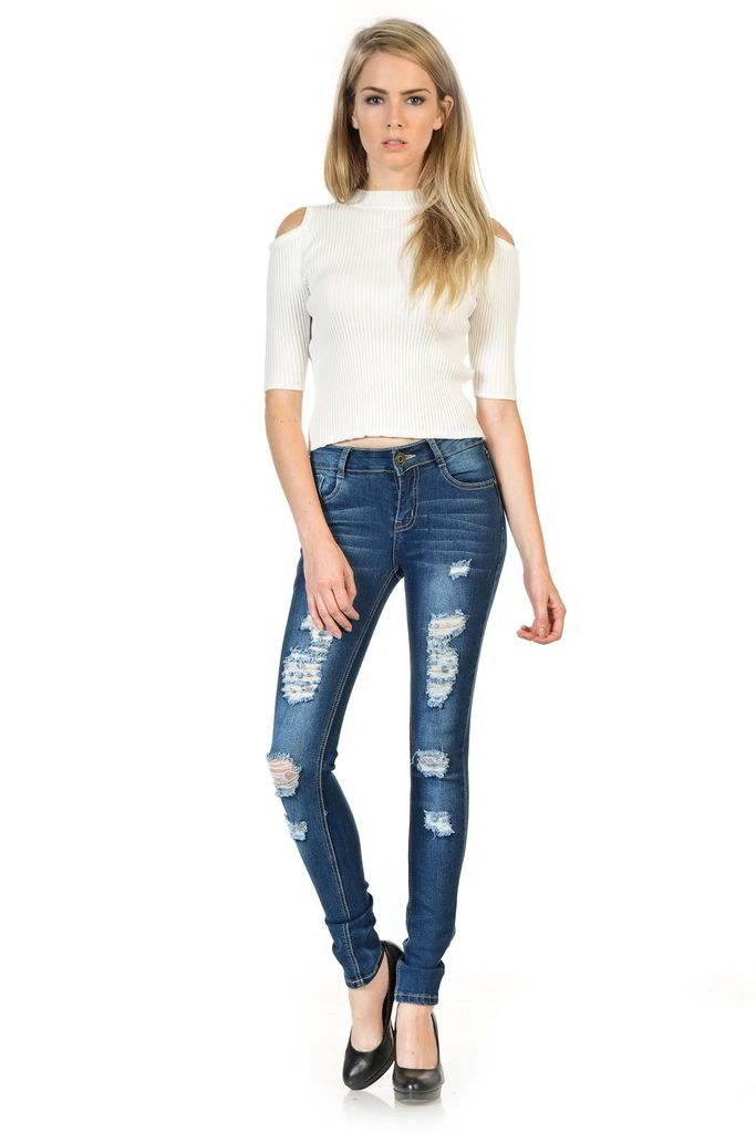 Check out this #product 😍 Sweet Look Premium Women's Jeans - WG433-R 😍 starting at $66.99.  #Shop now 👉👉    #Baby #Kids #Infant #Toddler
