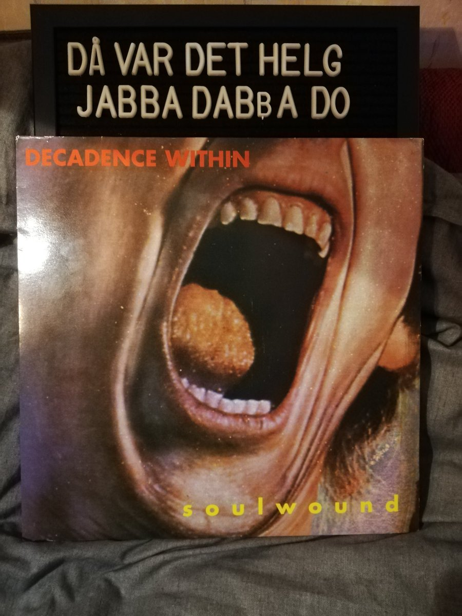 Mera punk! Decadence Within - Soulwound, 1990. #lpcollection #lpcollector #lpjunkie #vinyl #vinyljunkie #vinyllove #vinylrecord #vinylcollection #vinylcollector #record #recordjunkie #recordcollector #recordcollection #rock #hardcorepunk #punk #decadencewithinpic.twitter.com/KRBgGbSj7A