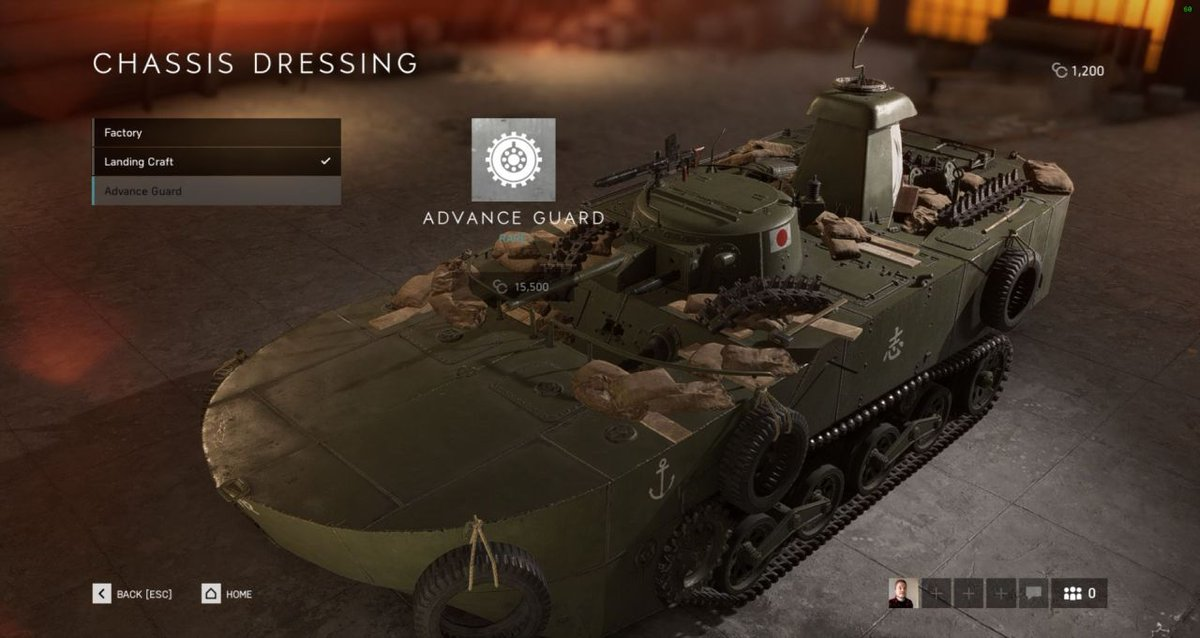 Tank Customization Comes To Battlefield 5 Early Next Month - GameSpot