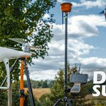 Image for the Tweet beginning: Interested in Drone Survey? Join