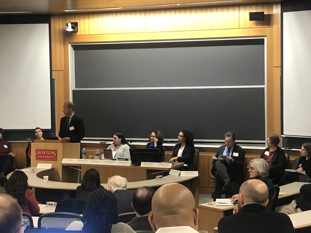 test Twitter Media - .@StanfordLaw's Norman Spaulding @BU_Law: #culturalcompetence = professional competence. True learning doesn't take place in the comfort zone; nor can it take place in alienation. #lawschool https://t.co/Gr9sF7iHAh