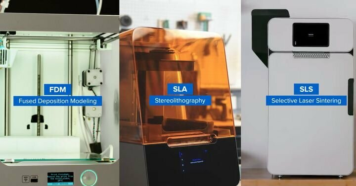 | #3dprint | Formlabs Does Everyone A Favor With Some New Videos