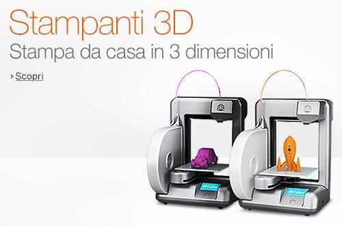 Scopri la selezione di stampanti 3D, materiali e parti di ricambio Triangolo rivolto a destra   #offerta #offerte #saldo #saldi #offerte #offerta #Amazon #promozione #promozioni #offertetoste #sconto #sconti #3Dprinting #3dprint #3dprinter #3dprinting