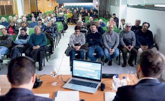 🍃 El drama de la #Galicia vaciada trae consigo otro daño colateral: el abandono de la agricultura en las áreas rurales