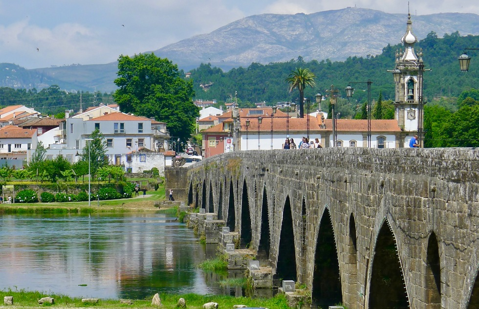 Diabolical festivals, vinho verde, Stone Age graffiti & more: 10 great places in northern #Portugal that are easily accessible from #Porto.