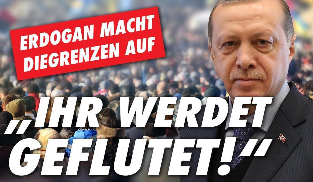 #Erdogan
