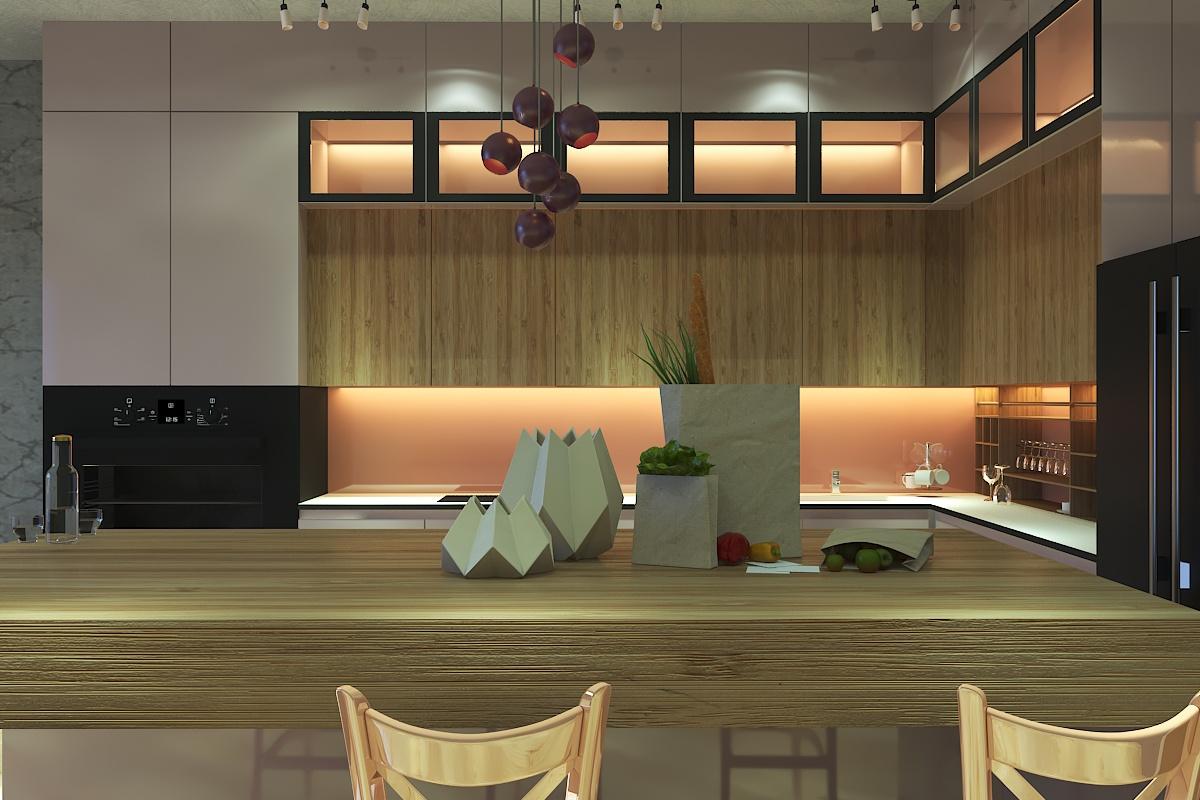 finissheddd  #3dsmax #vray #render #architecture