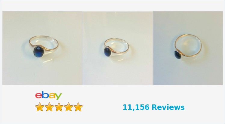 Brand New 925 Sterling Silver and Blue Abalone Small Signet Ring Sizes J - R | eBay #sterlingsilver #blue #abalone #paua #shell #signet #ring #handmade #jewellery #gifts #giftideas #jewelry #accessories #giftsforher #pretty #fashion #jewelrylover