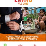 Image for the Tweet beginning: 🙋♀️🙋♂️Esta es la agenda para