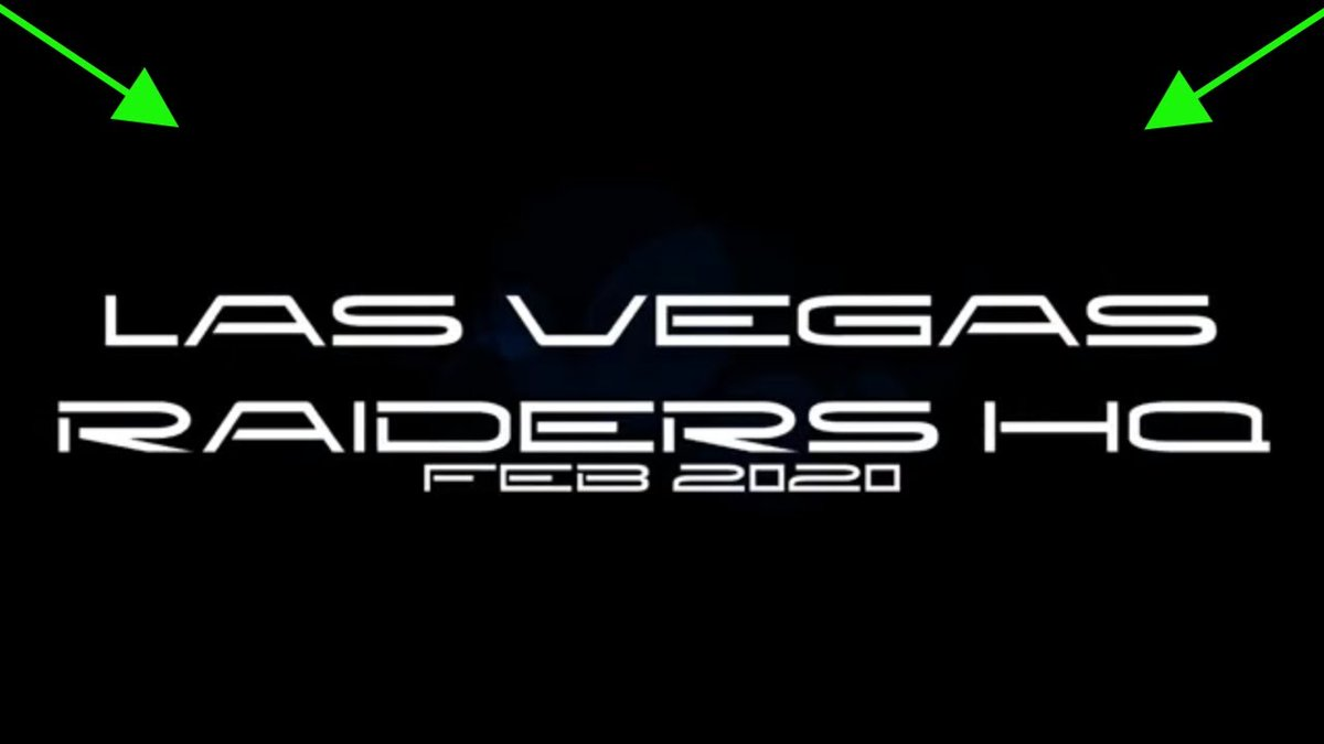 "Check out my latest video ""Las Vegas Raiders Headquarters - Construction Progress Aerial View FEB 2020""  Watch Now: https://youtu.be/06_EXb_WnHs  #LasVegasRaiders #VegasRaiders #NFL #Raiders #LasVegasRaidersHQ  (Posted via http://TubeBuddy.com )pic.twitter.com/TfSoiSvwOE"