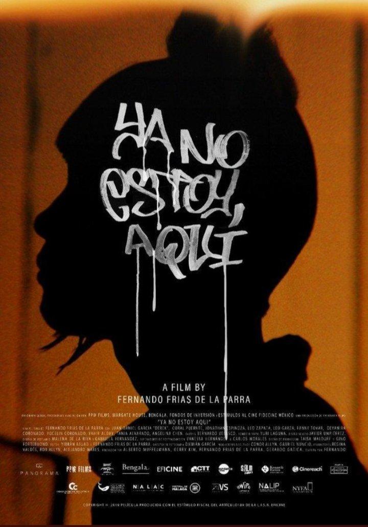 """Sergio Napoli on Twitter: """"Con estas dos películas en las salas de Buenos  Aires no hay excusas para no ir al cine este fin de semana.… """""""