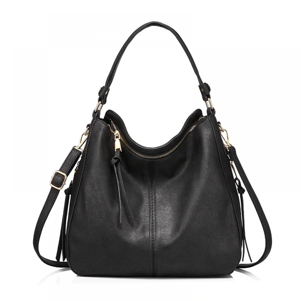 #cute #beauty Women's Casual Hobos Bag
