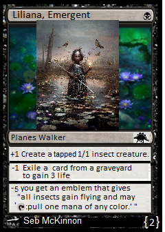 reminds me of Lillianna in #dinosaurdynasty when flower grow in the swamps  in  the Triassic age turn 1  but did not spread to all the lands  until the late cretaceous turn 5   https://en.wikipedia.org/wiki/Flowering_plant…… #mtgpic.twitter.com/DGYFPCWqG7
