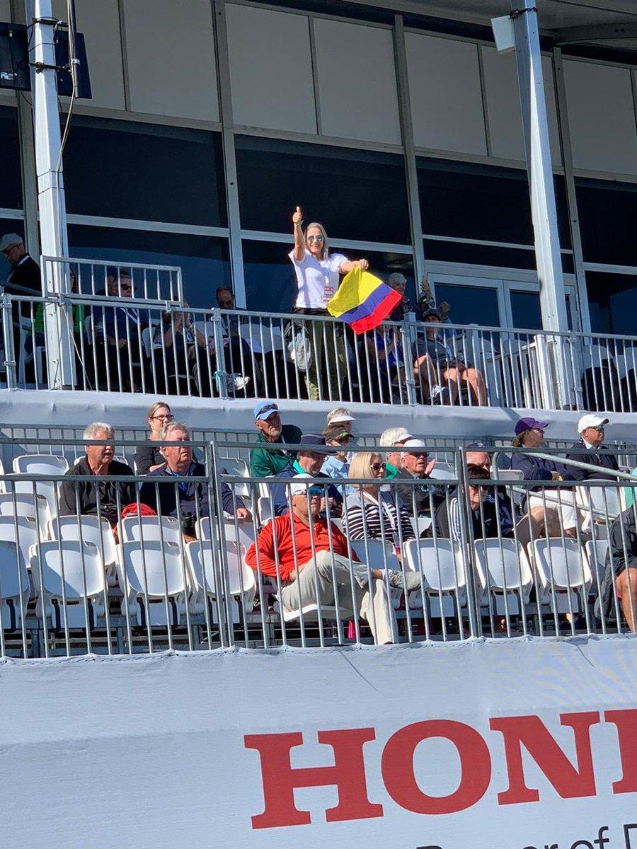 En Honda nada importa más tú y por eso cada uno de ustedes son parte importante de esta gran familia, en esta oportunidad invitamos a dos #HondaLovers a vivir el poder de los sueños del Golf Honda Classic 2020 en Florida, Estados Unidos. https://t.co/Ozj4AUzjRz