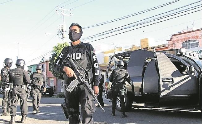 Una esperanza para la seguridad #Artículo de Jorge Esquerra http://eluni.mx/4g435n20y